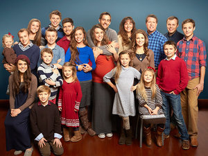 TLC Confirms 19 Kids and Counting Pulled from Schedule After Child Molestation Accusations
