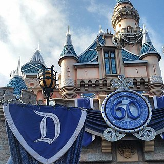 Disneyland's 60th Anniversary Celebrations