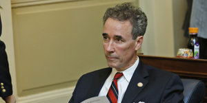 Virginia Lawmaker Joe Morrissey Distributes Bizarre Photo With 19-Year-Old Girlfriend And Their Son