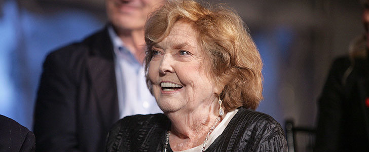 Anne Meara, Actress and Mother of Ben Stiller, Dies at 85