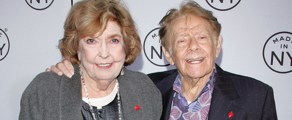 Actress Anne Meara, Ben Stiller's Mom, Has Passed Away