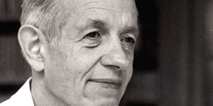 John Nash Dead: 'A Beautiful Mind' Mathematician Killed In Car Accident