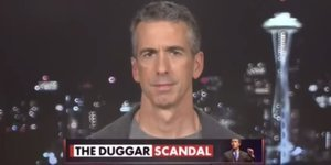 Dan Savage Points Out Hypocrisy Of Duggar Family Values