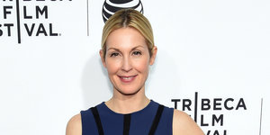 Kelly Rutherford Reportedly Granted Temporary Sole Custody Of Children