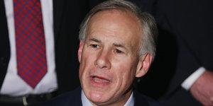 Texas Governor Greg Abbott: Deadly Flooding Is 'Absolutely Massive'