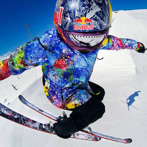 Incredible Action Shots Captured on a GoPro