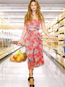 Your Bikini Season Grocery Shopping List