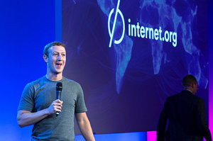 Questioning Facebook's Internet.org Altruism