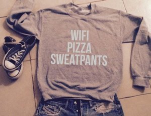 13 Times Wearing Sweats in the Real World is Actually Acceptable