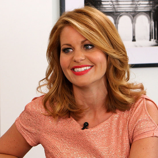 Candace Cameron Bure Brings Back the '90s | Video