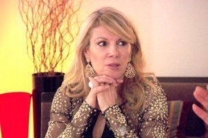 'The Real Housewives of New York City' Recap: Ramona and LuAnn Rekindle Old Feuds