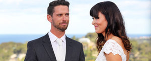 Married at First Sight: Inside Michelle and James' Wedding
