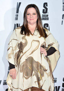 Melissa McCarthy's new movie Spy getting positive reviews