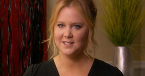 Amy Schumer Got Super Real on The Bachelorette Last Night