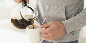 What Your Morning Coffee Has To Do With Erections