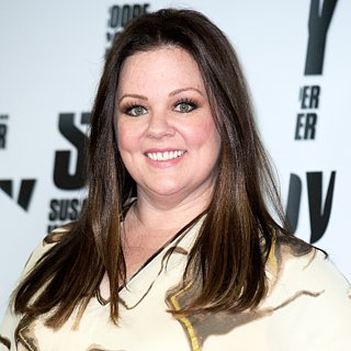 Melissa McCarthy Stuns at German Premiere of Spy