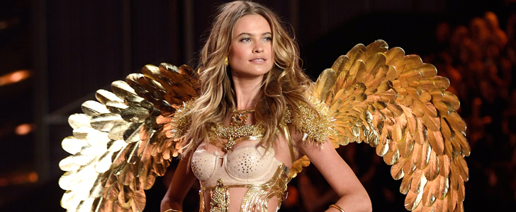 And the Location For Victoria's Secret's Next Fashion Show Is . . .