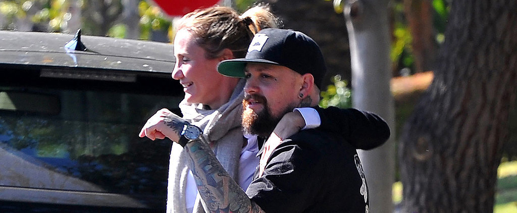 See How Cameron Diaz and Benji Madden Spent the Holiday Weekend