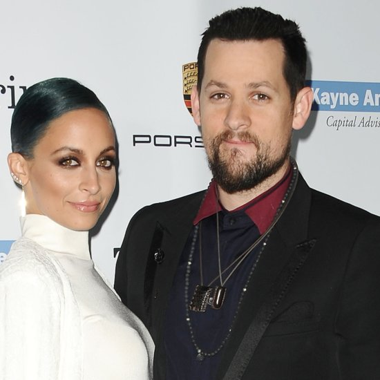 Nicole Richie and Joel Madden Sell Their Home For $3.5M