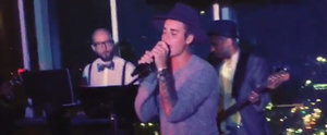 "You'll Love Justin Bieber's Rendition of ""I'll Make Love to You"""