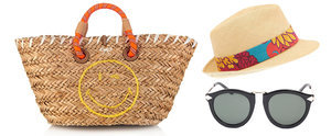 You're Not Beach Ready Until You Bag These Must-Have Accessories