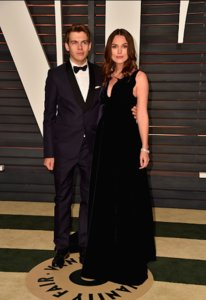 Keira Knightley & James Righton Welcome First Child