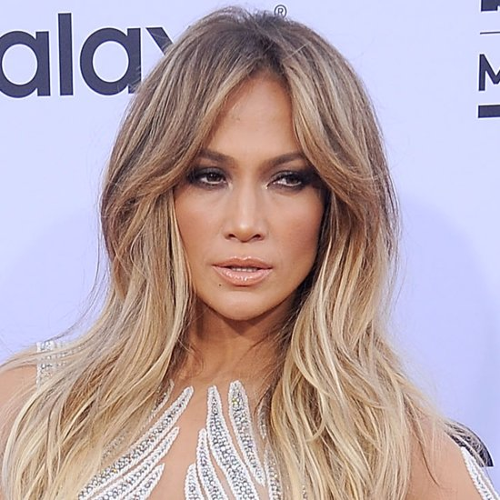 Jennifer Lopez's New Song With Jason Derulo