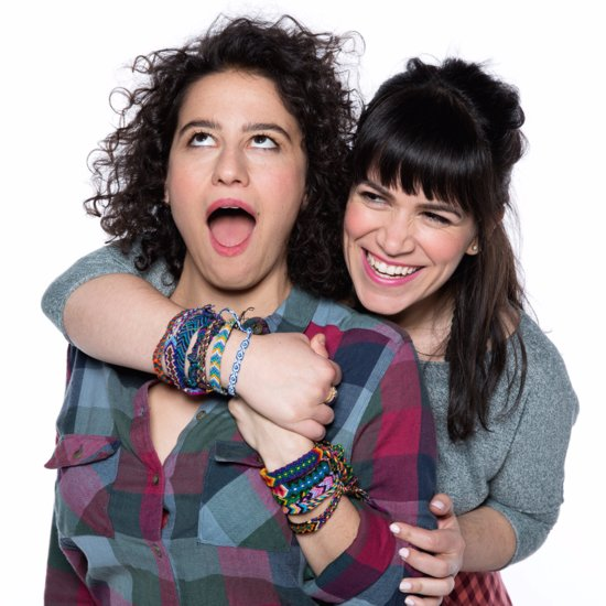 Best Broad City Beauty Moments
