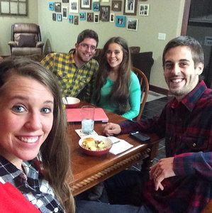 Jill, Derick, Ben, Jessa Duggar 19 Kids and Counting Spinoff In the Works Amid Brother Josh Duggar's Molestation Scandal