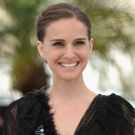 Natalie Portman Shares the Most Important Lesson She's Learnt So Far