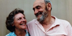 15 Essential Pieces Of Marriage Advice From Grandma And Grandpa
