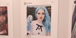Artist Richard Prince Sells Instagram Photos That Aren't His For $90K