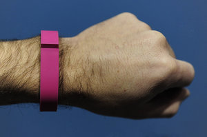 Jawbone Sues Fitbit For Stealing Employees And Trade Secrets