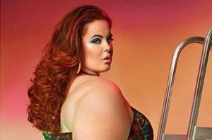 15 Times Tess Holliday Had No Time For Your Crap