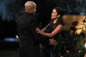 'The Bachelorette' Family Blog: Kupah's Big Meltdown