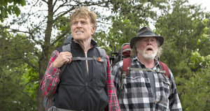 Robert Redford Takes a Hike in First 'A Walk in the Woods' Trailer