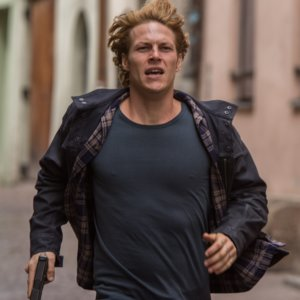 Point Break Remake Trailer and Australian Release