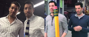 The Property Brothers Video Clips You Won't See on HGTV
