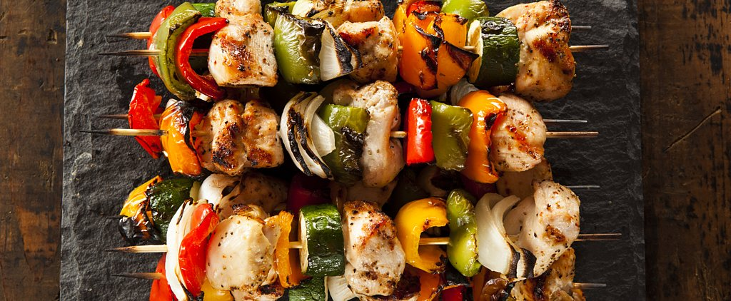 These Grilled Kabobs Are Easy and Essential For Any Get Together