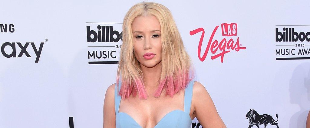 Should Iggy Azalea Return Her Billboard Award?