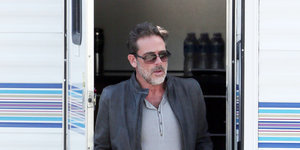 Jeffrey Dean Morgan Reveals 40-Pound Weight Loss, Says He Lived On 'A Can Of Tuna Fish A Day' For Role