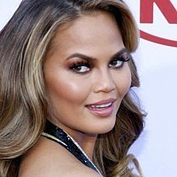 Chrissy Teigen: People lose their minds when they give birth