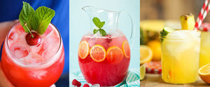 10 Fresh Twists on Classic Lemonade