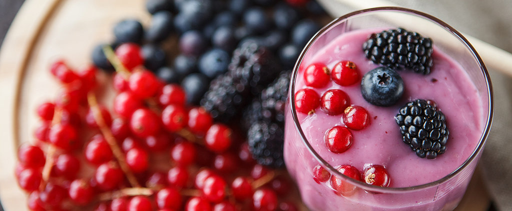 The Dos and Don'ts of Breakfast Smoothies