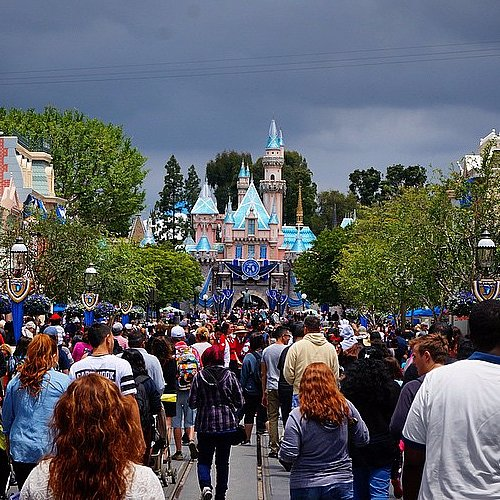 Best Things About Disneyland