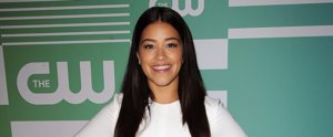 Gina Rodriguez Says There's Nothing She Wouldn't Do For a Laugh
