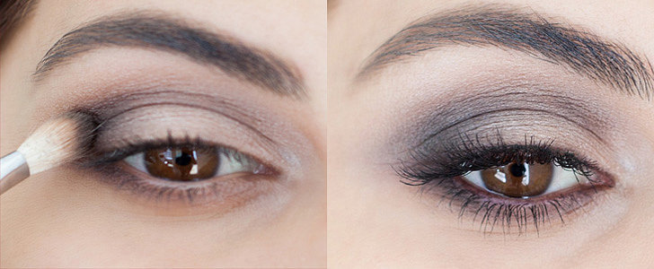 How to Create the Perfect Brown Smoky Eye in 5 Steps