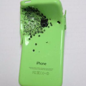 How A Man's iPhone Saved His Life