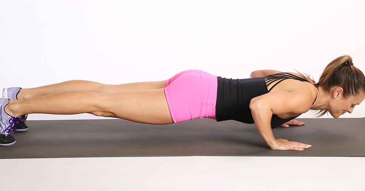 Cardio Workout 20 Min