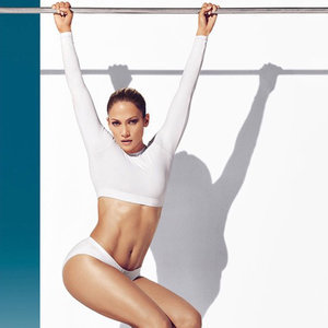 How to Get Abs Like Jennifer Lopez